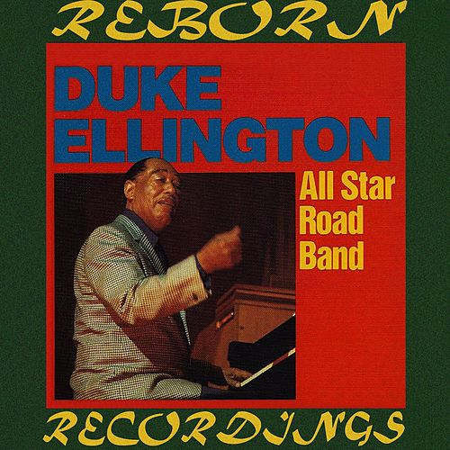 All Star Road Band (HD Remastered) von Duke Ellington