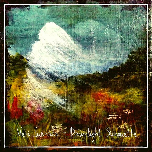 Dawnlight Silhouette by Veri Jumala