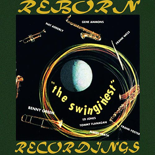 The Swingin' Est (HD Remastered) by Gene Ammons