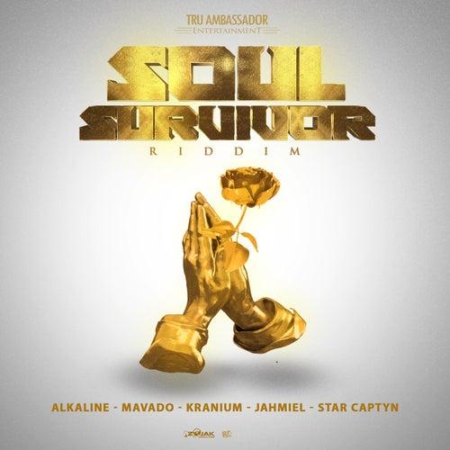 Soul Survivor Riddim de Various Artists