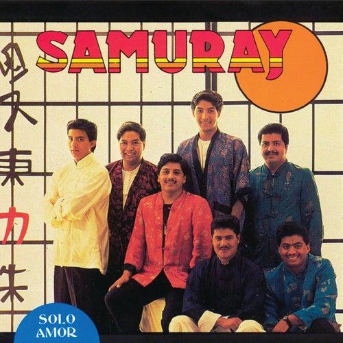 Solo Amor de Samuray