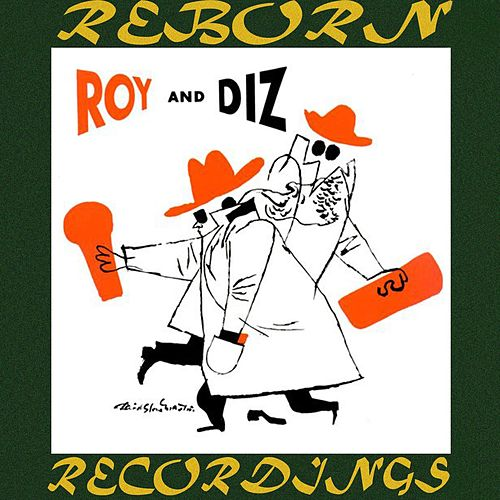 The Complete Roy And Diz Sessions (HD Remastered) by Roy Eldridge