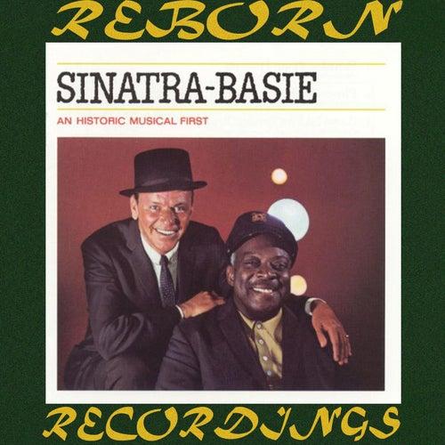 Sinatra And Basie (HD Remastered) von Frank Sinatra