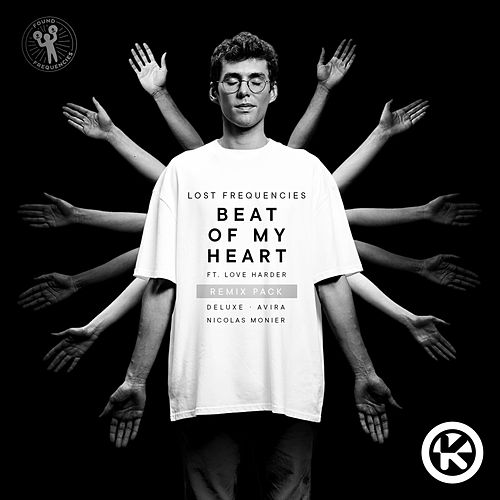 Beat of My Heart (Remix Pack) von Lost Frequencies