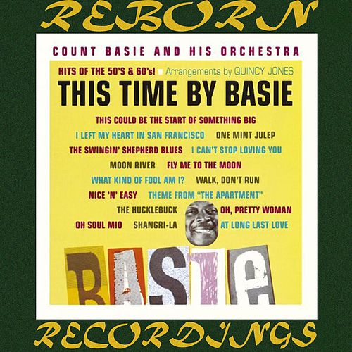 This Time by Basie! (Expanded,HD Remastered) by Count Basie
