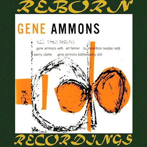 All Star Sessions, The Complete Sessions (HD Remastered) by Gene Ammons