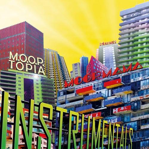 M.O.O.P.Topia (Instrumentals) de Moop Mama