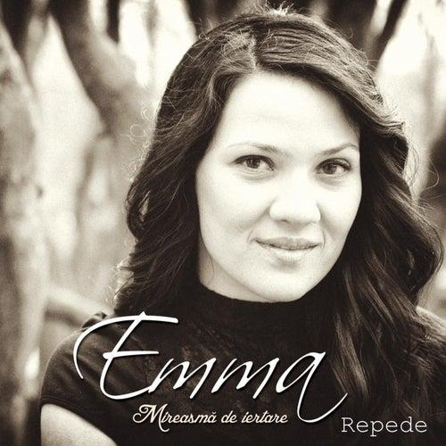 Mireasmă de iertare by Emma Repede
