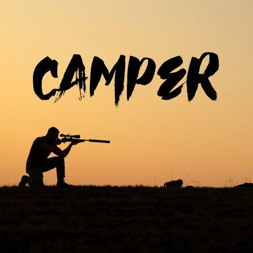Camper van Various Artists