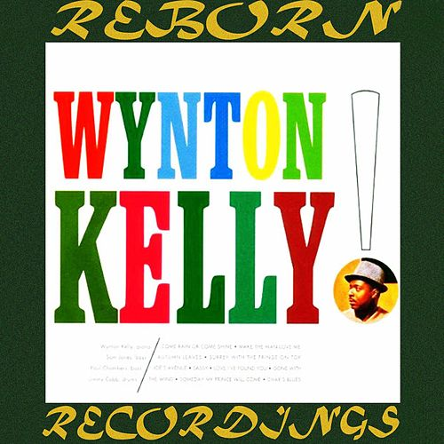 Wynton Kelly! (HD Remastered) de Wynton Kelly