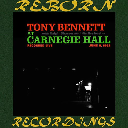 The Complete At Carnegie Hall Recordings (HD Remastered) de Tony Bennett