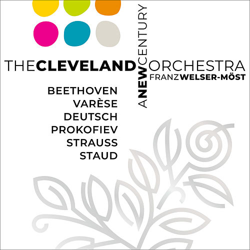 A New Century by Cleveland Orchestra