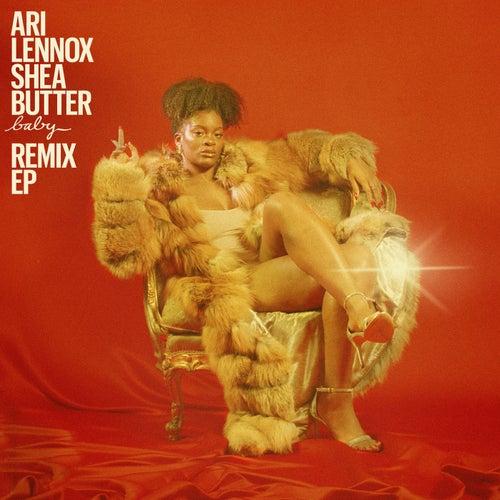 Shea Butter Baby (Remix EP) van Ari Lennox