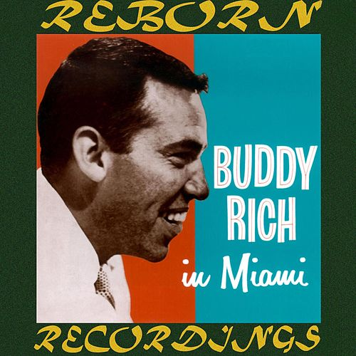 In Miami (HD Remastered) de Buddy Rich