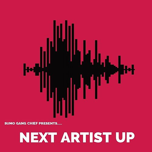 Next Artist up 2020 by Various Artists