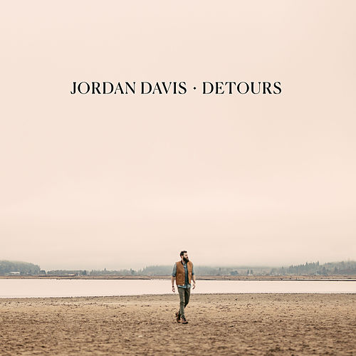 Detours by Jordan Davis