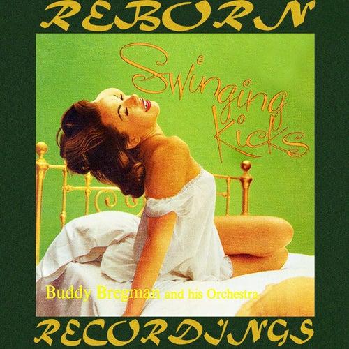 Swinging Kicks (HD Remastered) von Buddy Bregman