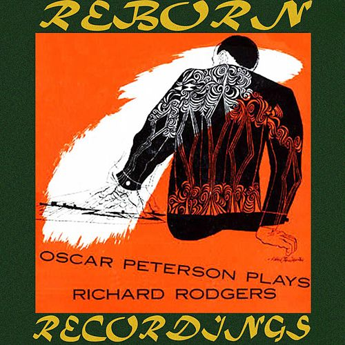 Plays Richard Rodgers (HD Remastered) de Oscar Peterson
