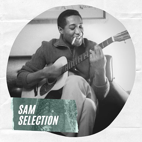 Sam Selection von Sam Cooke