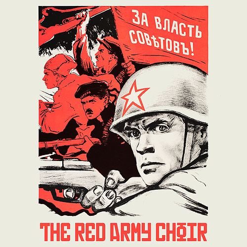 Anthology (Remastered) von The Red Army Choir
