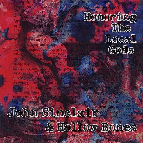 Honoring The Local Gods von John Sinclair
