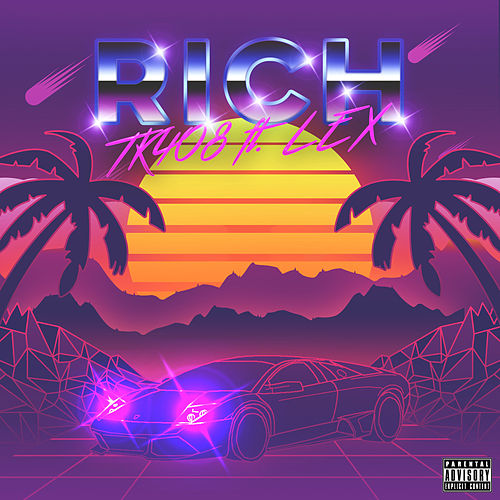 Rich by Tk 408