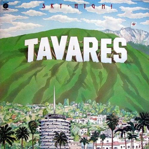 Sky High de Tavares