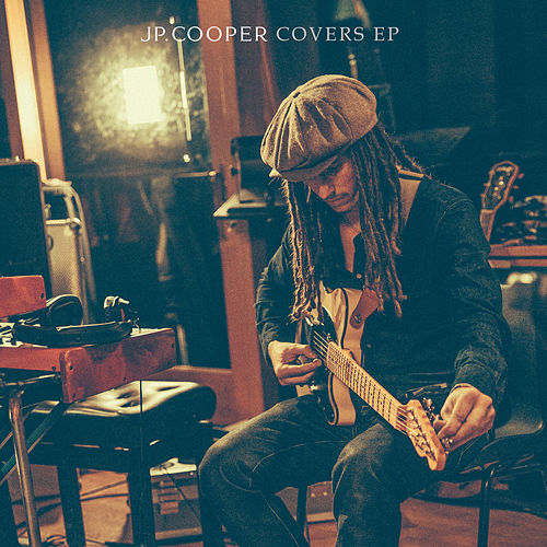 Covers (EP) by JP Cooper