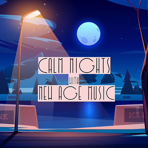 Calm Nights with New Age Music – Insomnia Relief, Pure Relaxation von Deep Sleep (2)