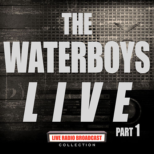 The Waterboys Live Part 1 (Live) de The Waterboys