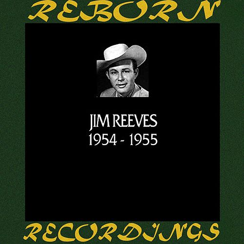 In Chronology 1954-1955 (HD Remastered) von Jim Reeves