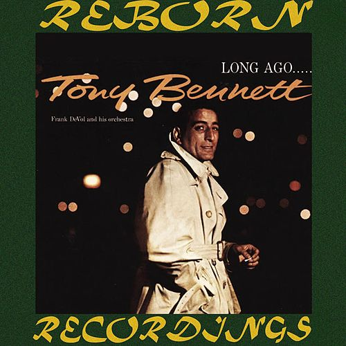 Long Ago And Far Away (HD Remastered) von Tony Bennett