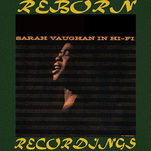 Sarah Vaughan In Hi-Fi (Expanded, HD Remastered) fra Sarah Vaughan