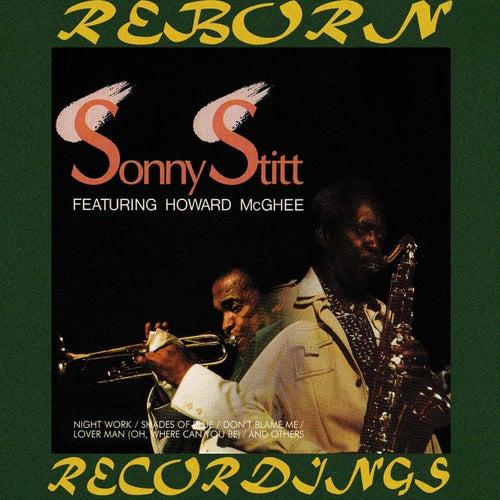 Sonny Stitt (feat. Howard McGhee) by Sonny Stitt