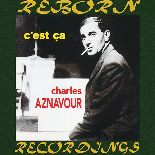C'est Ça (HD Remastered) de Charles Aznavour