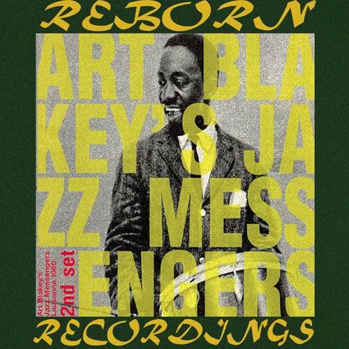 Lausanne 1960 2nd Set (HD Remastered) von Art Blakey
