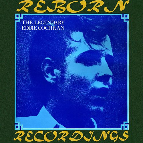 The Legendary (HD Remastered) by Eddie Cochran