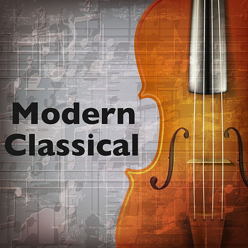 Modern Classical by Royal Philharmonic Orchestra