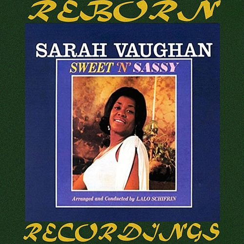 Sweet 'N' Sassy (Expanded, HD Remastered) de Sarah Vaughan