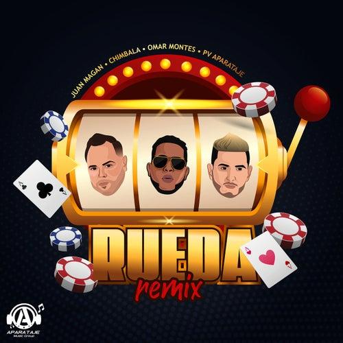 Rueda (Remix) de Chimbala
