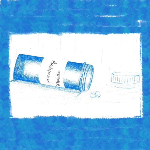 Depressant by Painter
