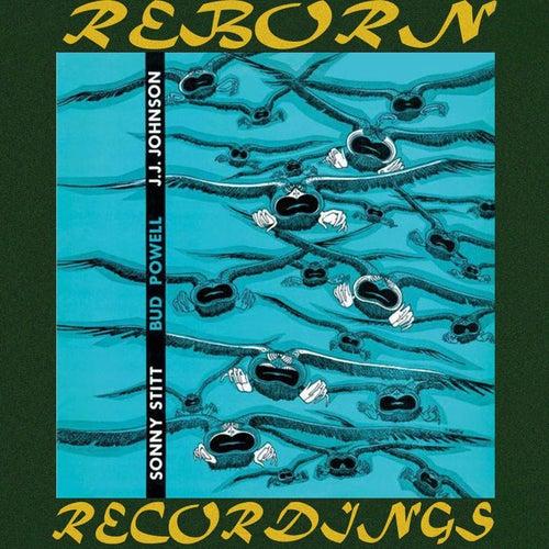 Sonny Stitt / Bud Powell / J.J. Johnson, The Complete Sessions (HD Remastered) by Sonny Stitt