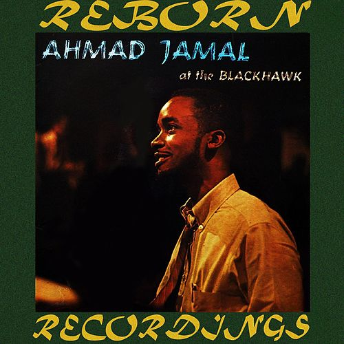 Ahmad Jamal at the Blackhawk (HD Remastered) de Ahmad Jamal