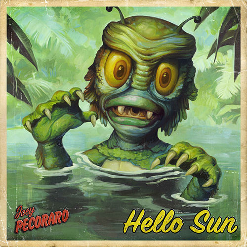 Hello Sun by Joey Pecoraro