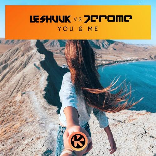 You & Me von le Shuuk