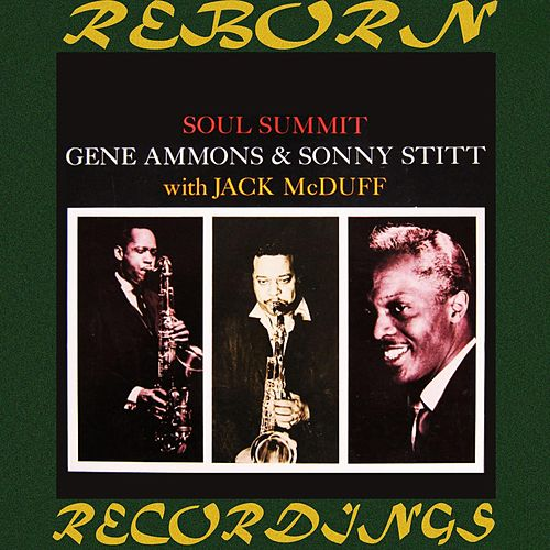 Soul Summit (HD Remastered) by Gene Ammons