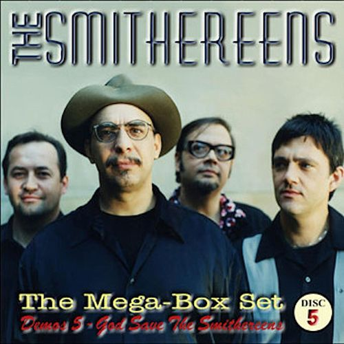 Demos 5: God Save The Smithereens de The Smithereens