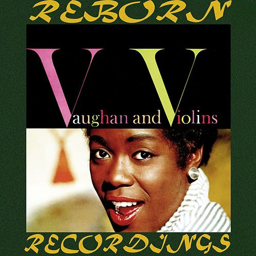 Vaughan and Violins (HD Remastered) de Sarah Vaughan