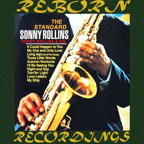 The Standard Sonny Rollins (Expanded, HD Remastered) de Sonny Rollins