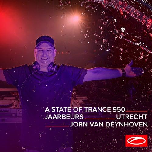 Live at ASOT 950 (Utrecht, The Netherlands) [Who's Afraid Of 138?! Stage] van Jorn van Deynhoven